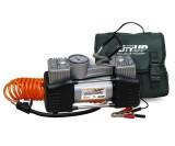Автомобильный компрессор AC-620 Double Power