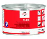 Шпатлевка Flex по пластику Карсистем (1кг)