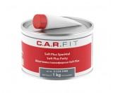 Шпатлевка Soft полиэфирная C.А.R.FIT (1кг)